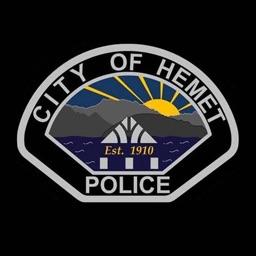 Hemet Police Department