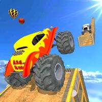 Codes for Monster Truck Ramp Stunt Hack