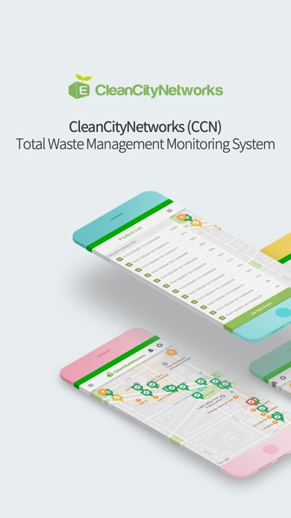 CleanCityNetworks
