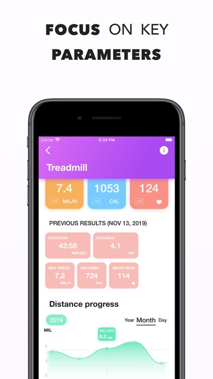 Workout Log   Fitness Tracker