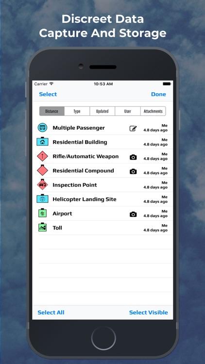 SITREP Tactical Mapping (iTAK) screenshot-3