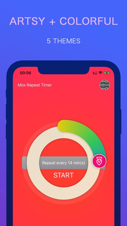 Mox Repeat Timer screenshot-3