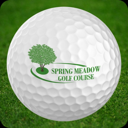 Spring Meadow Golf Course icon
