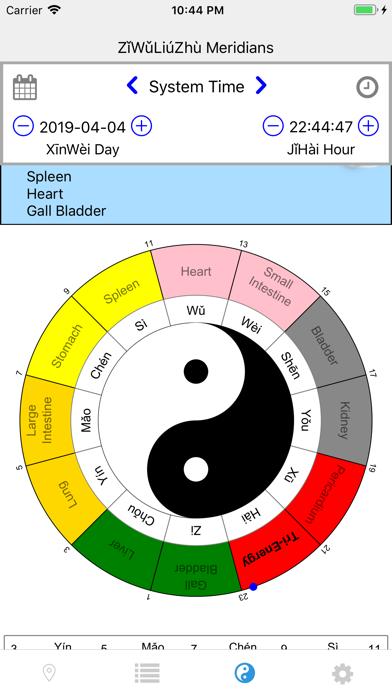 Chrono-Acupunctureのおすすめ画像8