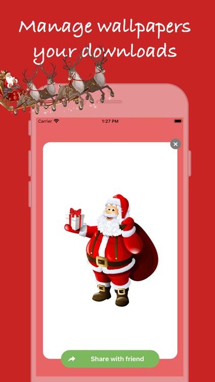 Calling Santa in Real Life screenshot-5