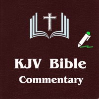 Codes for KJV Commentary Bible Offline Hack