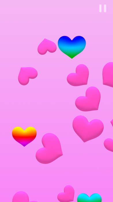 Heart Popper+ screenshot 1
