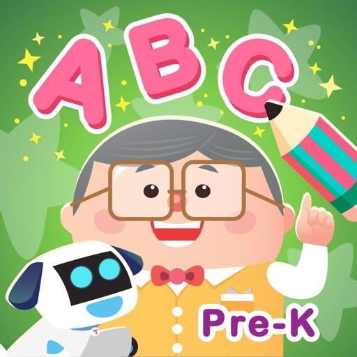 Dr.ABC Pre-Kindergarten  Eng