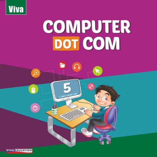 Viva Computer Dot Com Class 5