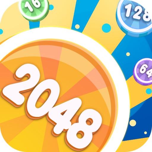 2048弹球