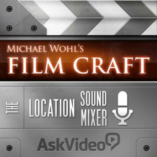 Location Sound Mixer Guide