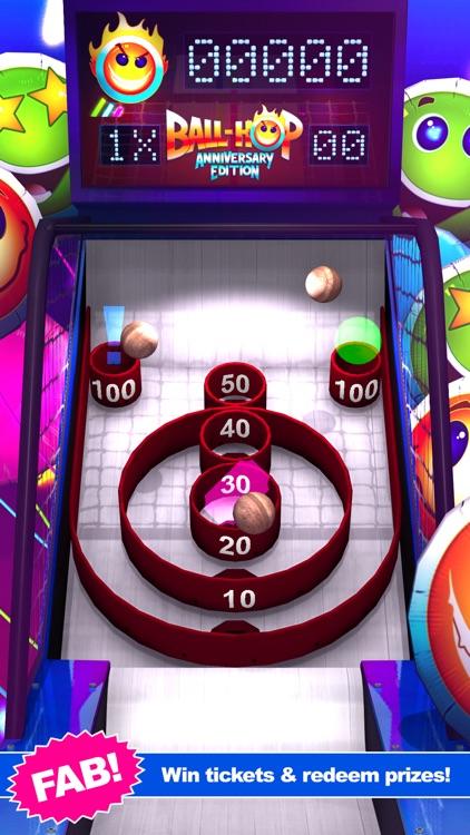 BALL HOP Anniversary Bowling screenshot-3
