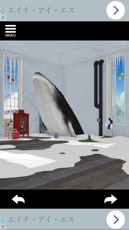 Escape Game: North Pole screenshot-3
