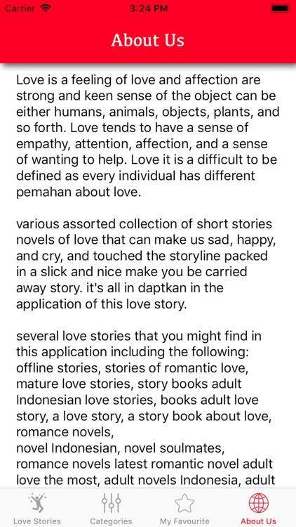 Love-Stories screenshot-6