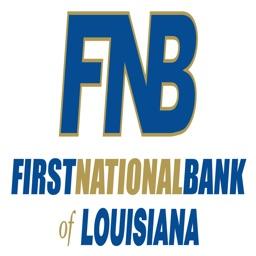 FNB of Louisiana Mobile