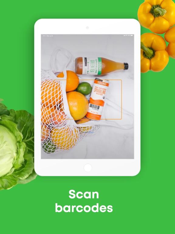 ScanFood - calorie counter screenshot 6
