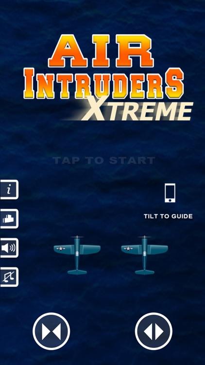 Air Intruders Xtreme screenshot-0