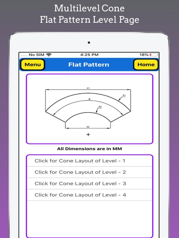 Flat Pattern Pro screenshot 17