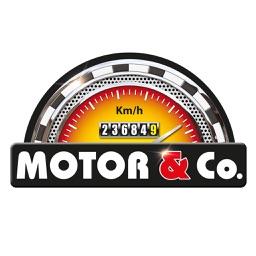 MOTOR&Co. R58