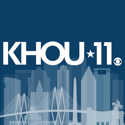 KHOU 11 News Houston icon