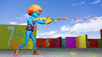 Paintball Shooting Action Game screenshot #6