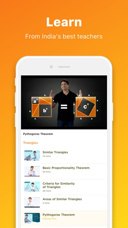 BYJU'S - The Learning App screenshot-4