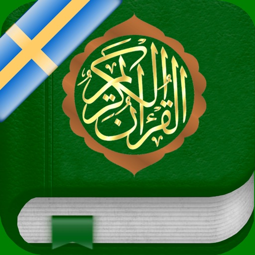 Quran Tajweed Pro in Swedish