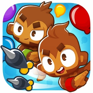 Bloons TD 6 reviews and download