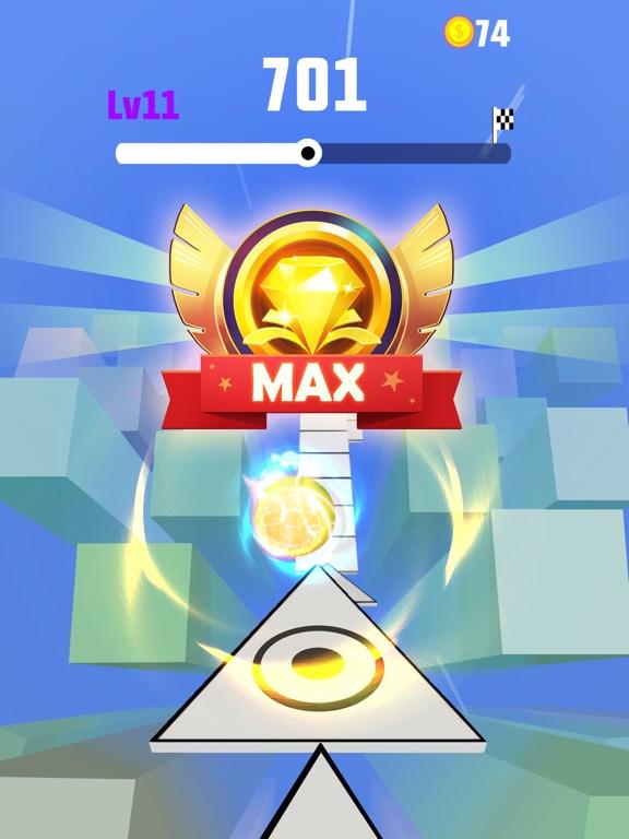 Slope Run Game screenshot 10