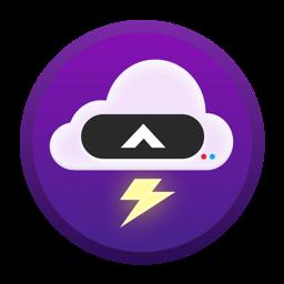 Ícone do app CARROT Weather