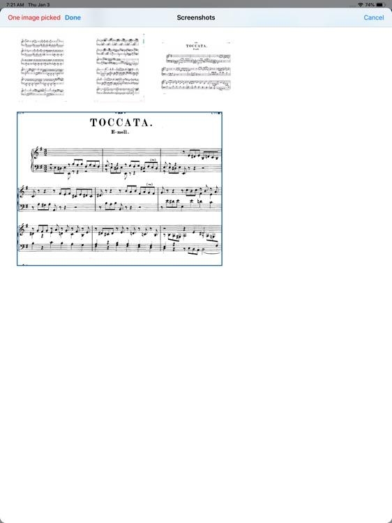 Score Wizard screenshot-7