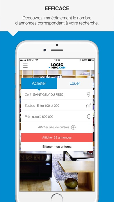 download Logic-immo.com apps 4