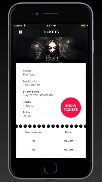 MidTown Cinemas screenshot-5