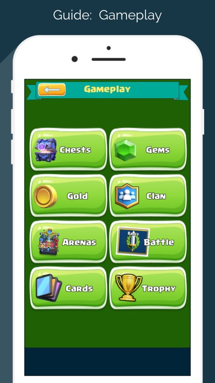 Guide for Clash Royale PRO screenshot-4