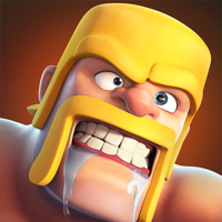 Supercell-Clash of Clans
