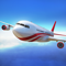 App Icon for Flight Pilot Simulator 3D! App in Mexico IOS App Store