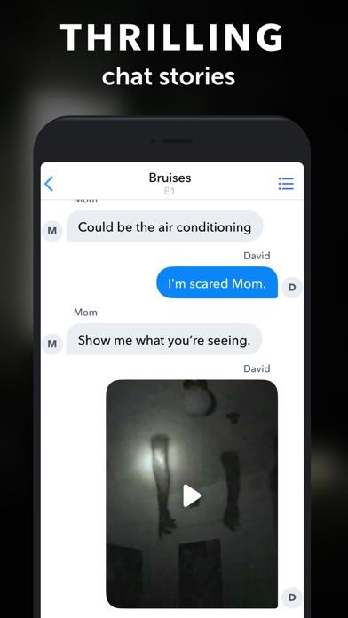 Yarn - Chat & Text Stories Screenshot