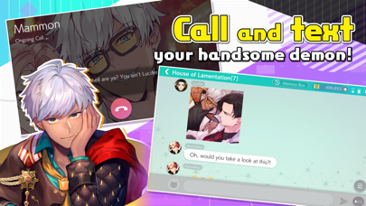 Obey Me! - Anime Otome Sim - free Points hack