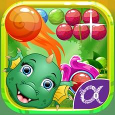 Activities of Dragon Bubble Fun