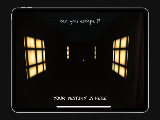 Escape The Room: Chapter One 1 screenshot 1