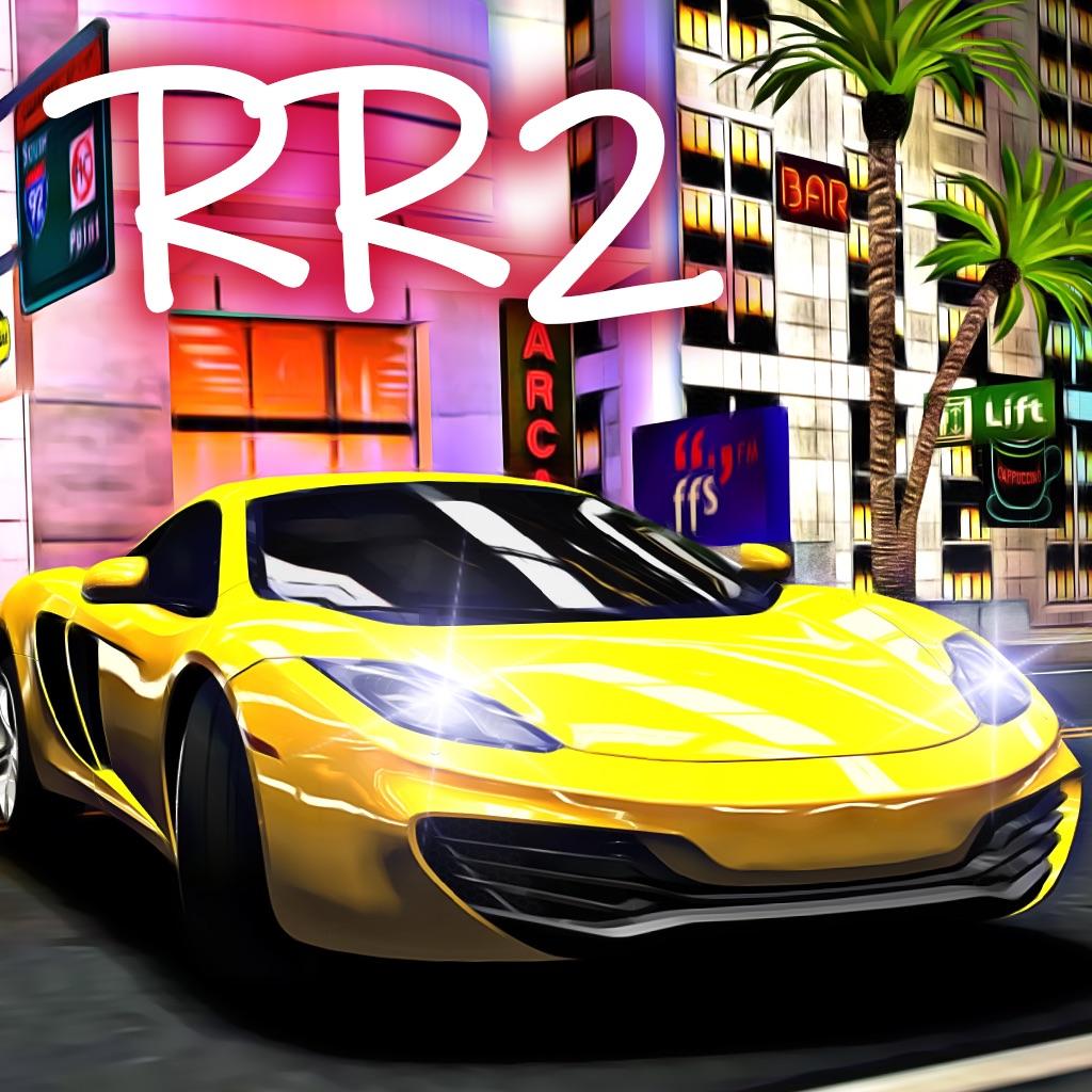 Rush Racing 2