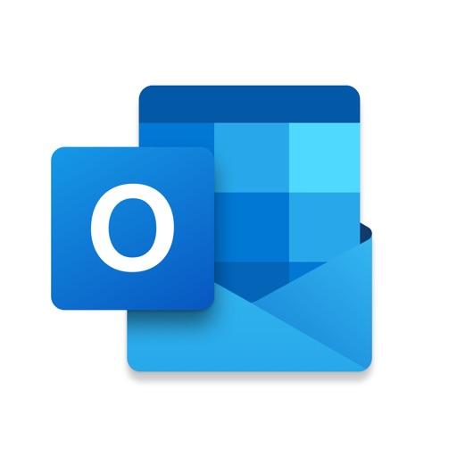 Microsoft Outlook app logo