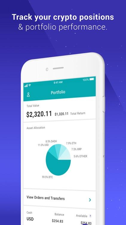 Voyager - Trade Crypto screenshot-4