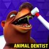 歯医者ワイルドブリンブリンドクター