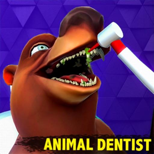 Dentist Wild Bling Doctor iOS App