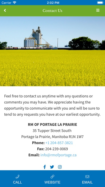 RM of Portage la Prairie screenshot-3