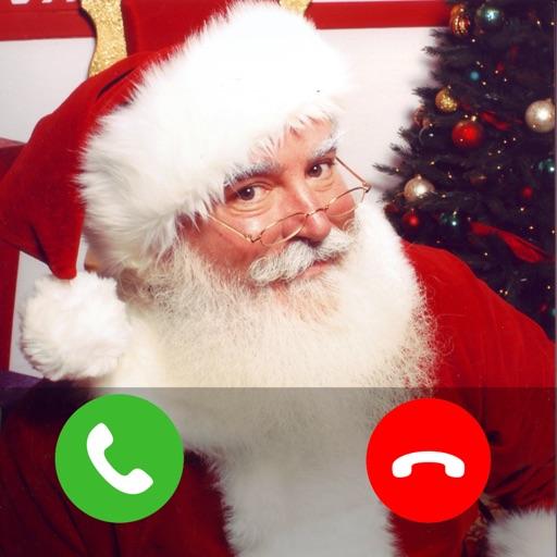 A Call From Santa Claus!
