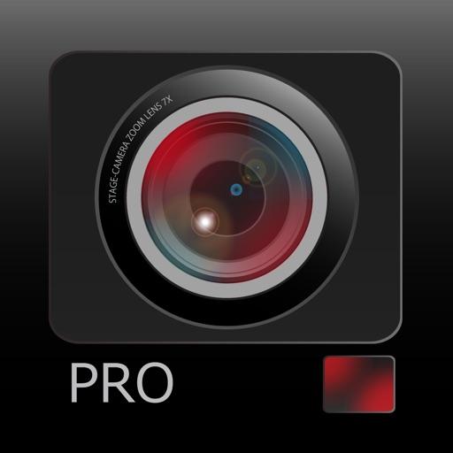 StageCameraPro - 高画質マナー カメラ