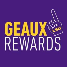 Geaux Rewards