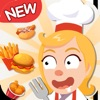 美食餐厅- Idle Cook